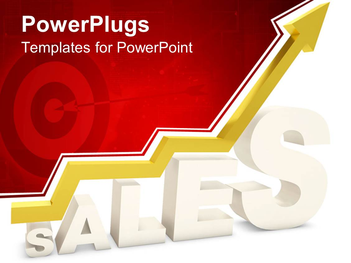 sales powerpoint templates | crystalgraphics, Modern powerpoint