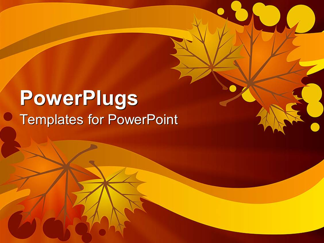 Fall powerpoint templates 28 images autumn powerpoint fall powerpoint templates powerpoint template abstract autumn leaves on warm toneelgroepblik Gallery