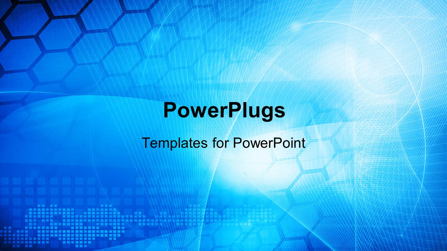 Powerpoint templates technology mandegarfo powerpoint templates technology toneelgroepblik Gallery