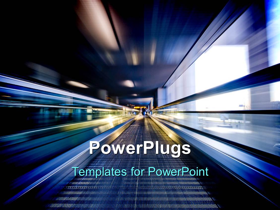 how to make each text move on mouse click powerpoint
