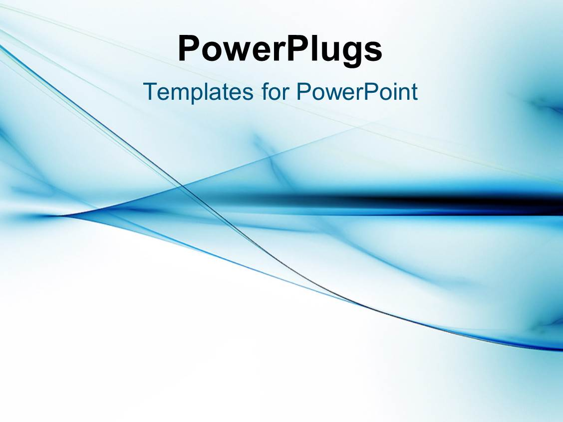 Powerpoint template collection of different healthy fruits in powerplugs powerpoint template with abstract curves with blue and white colors toneelgroepblik Choice Image