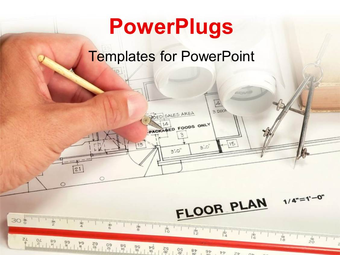 How To Make A Floor Plan In Powerpoint