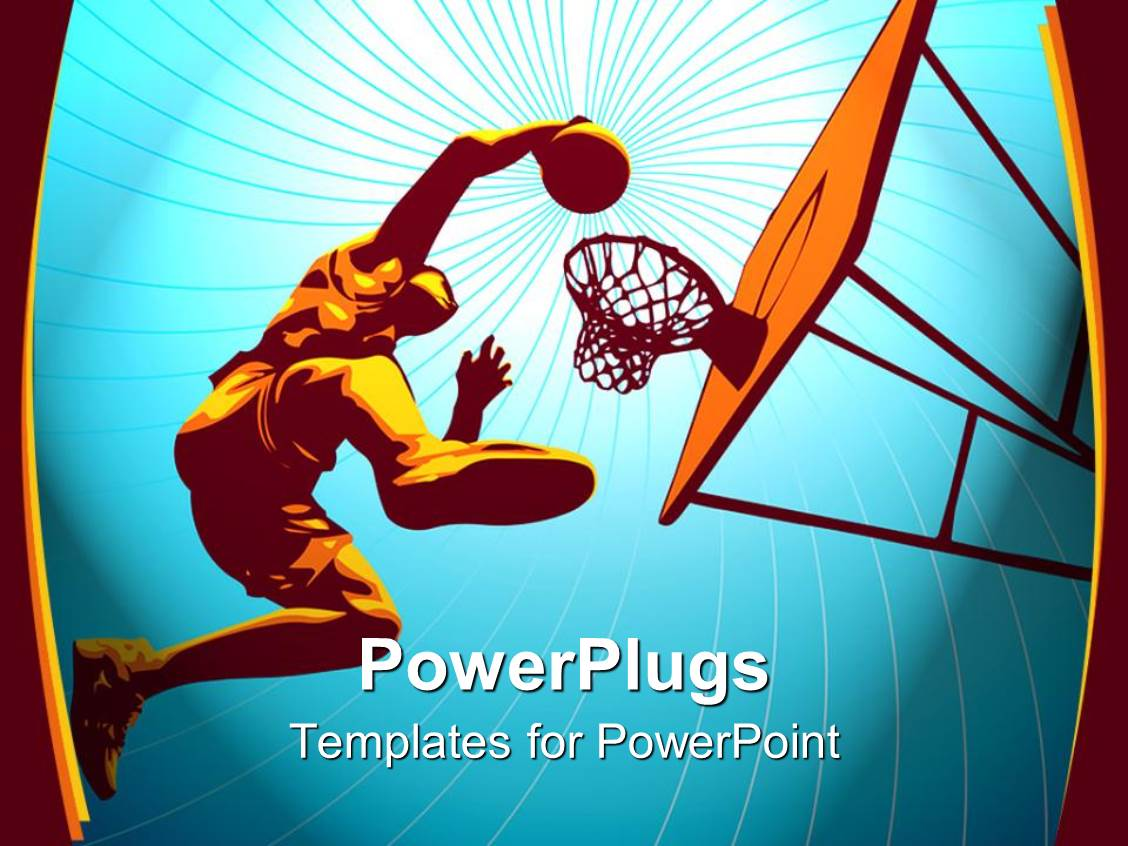 Basketball  Free Website Templates