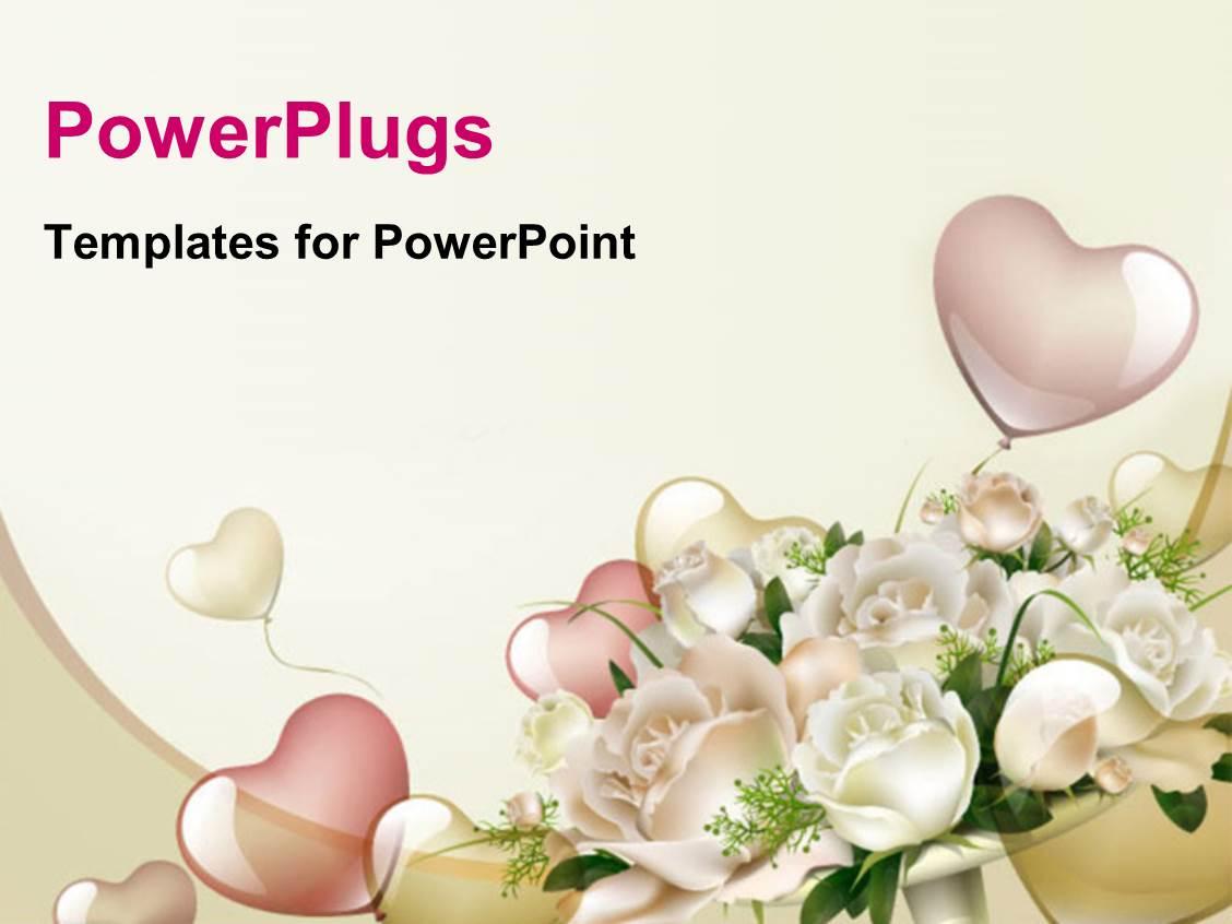 Valentine Powerpoint Templates Free