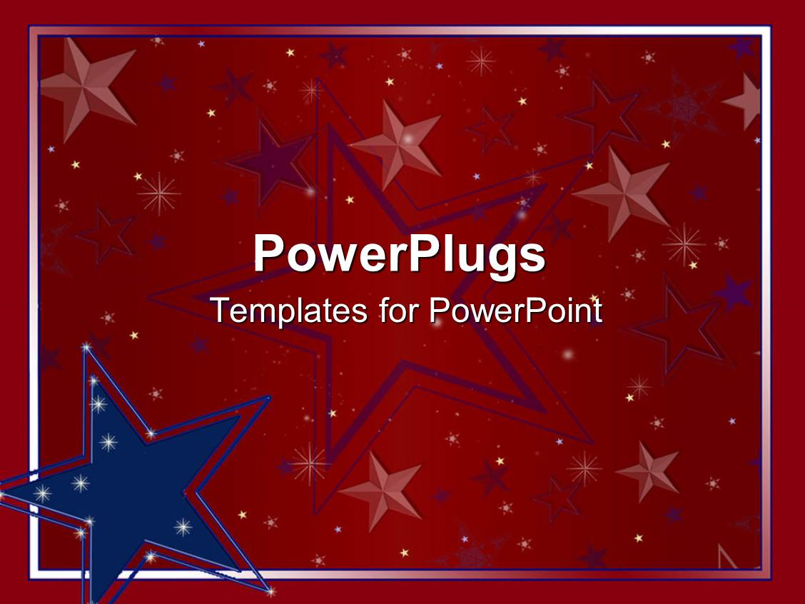 star powerpoint templates  crystalgraphics, Powerpoint