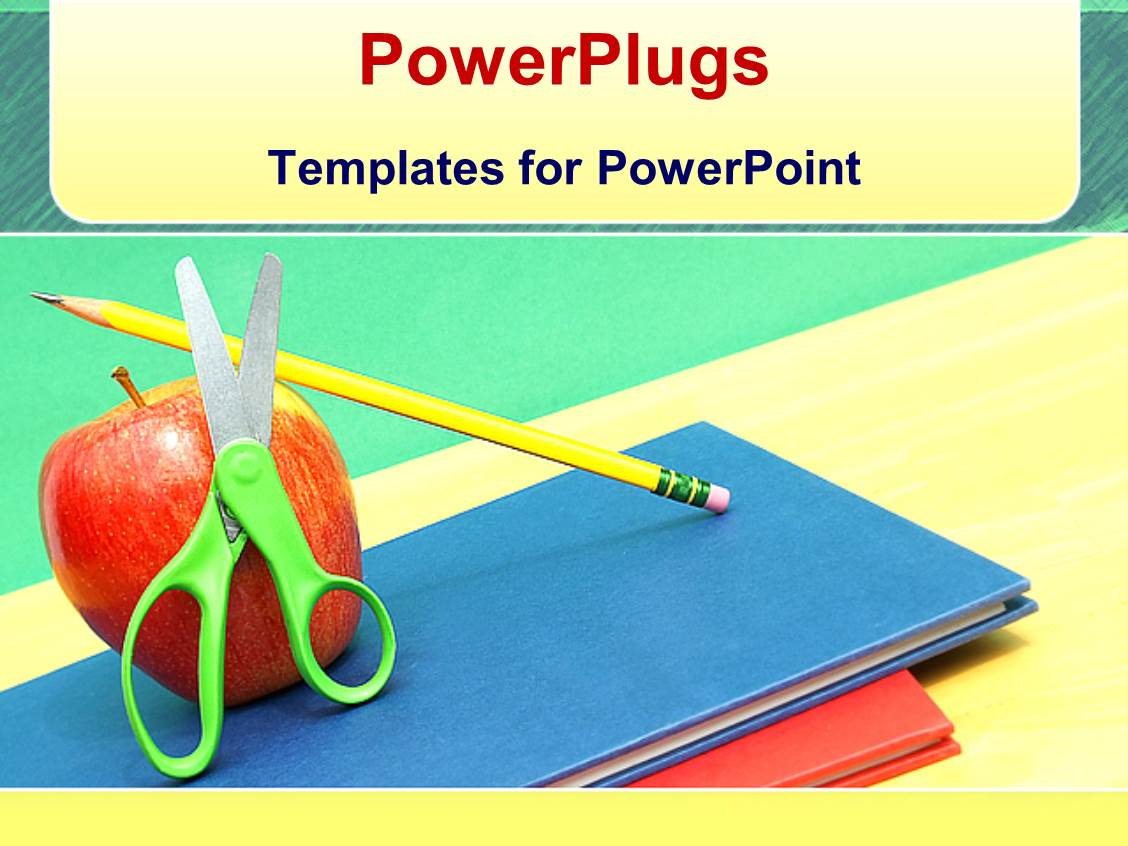 Message Delivery PowerPoint template - Big Apple Templates |Template Big Apple