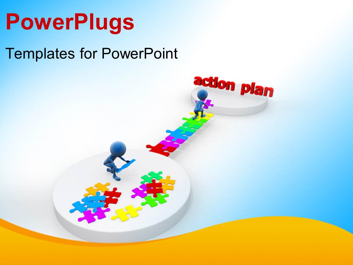 Ppt Presentation Business Plan