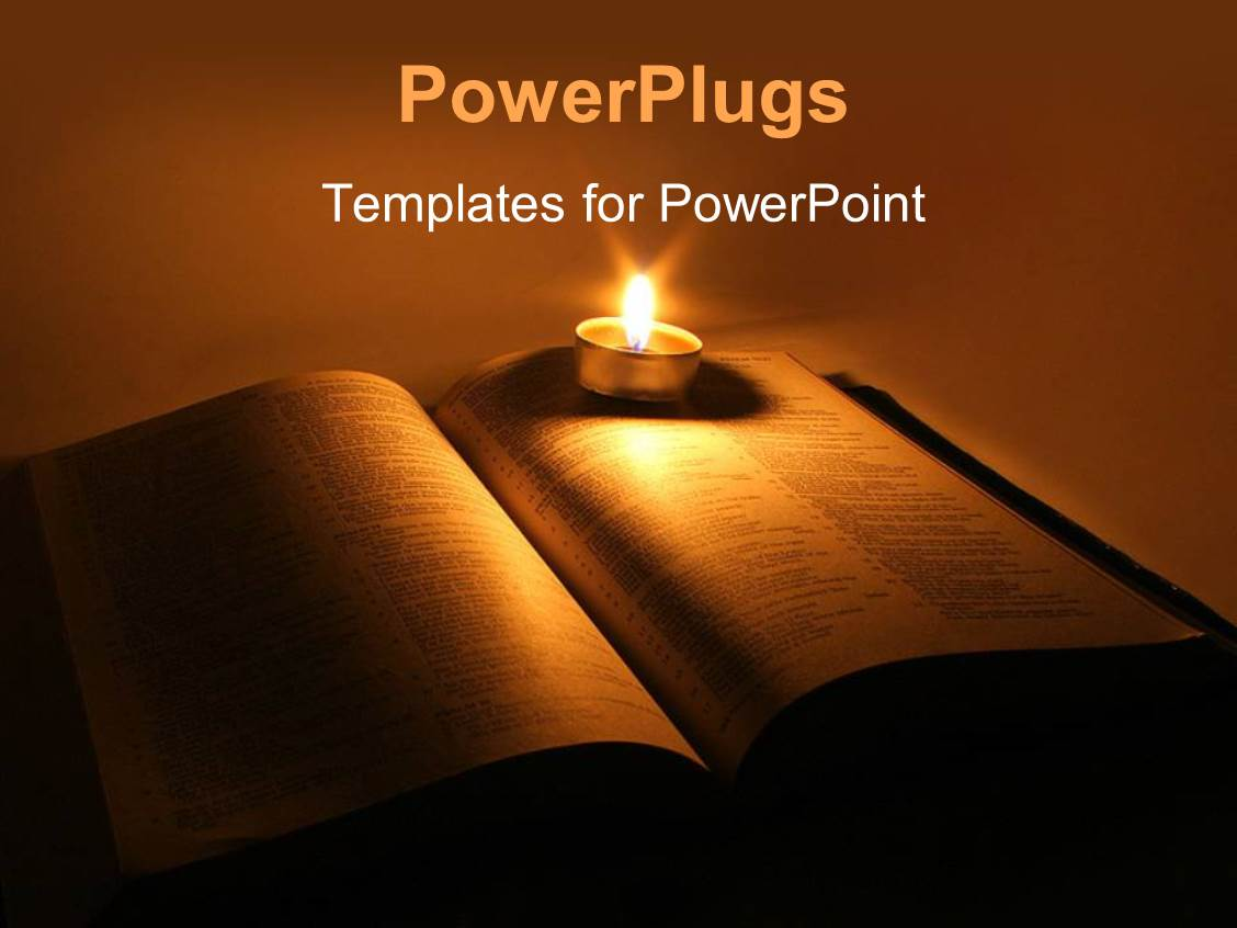 Bible PowerPoint Templates | CrystalGraphics