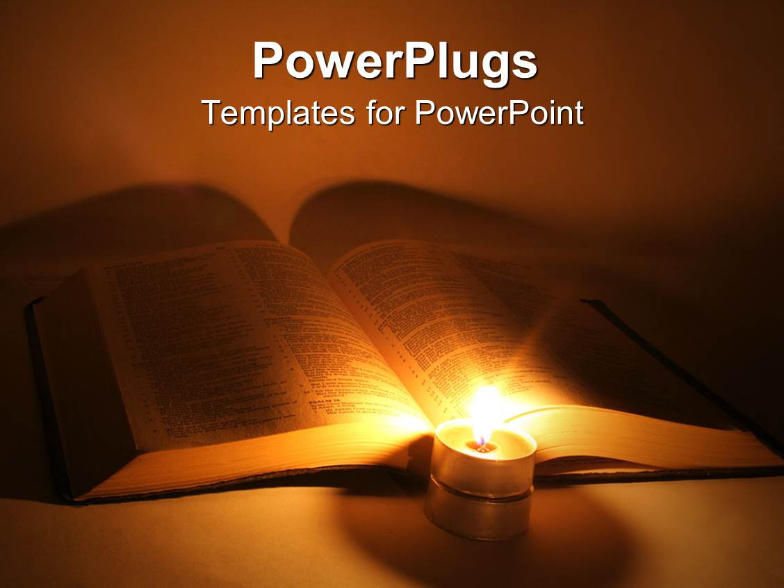 bible powerpoint templates  crystalgraphics, Powerpoint