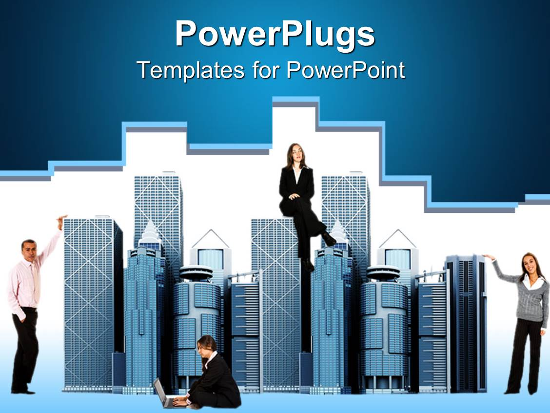 Office PowerPoint Templates | CrystalGraphics