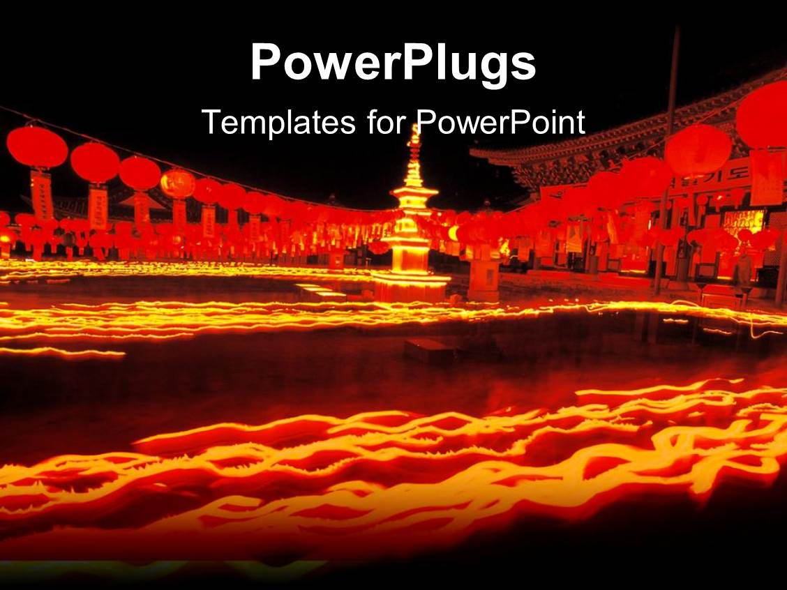 chinese powerpoint templates | crystalgraphics, Modern powerpoint