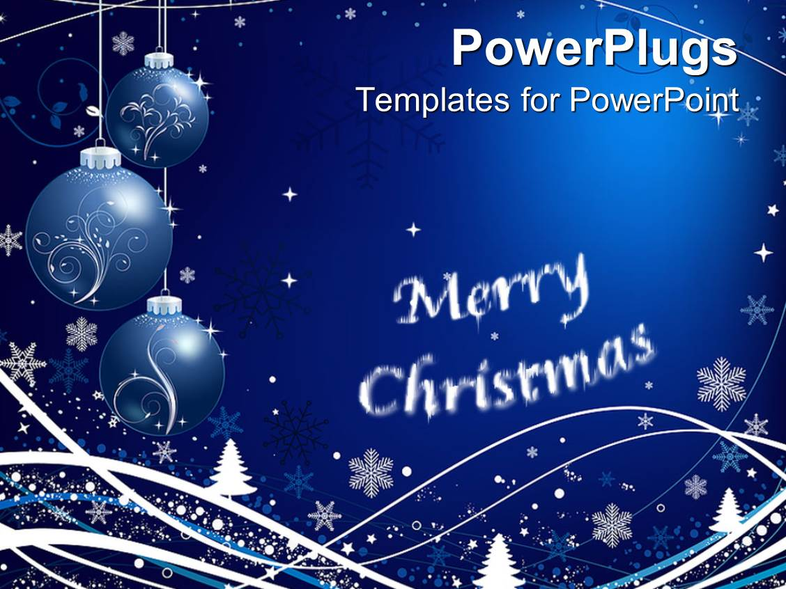 christmas powerpoint templates | crystalgraphics, Powerpoint templates