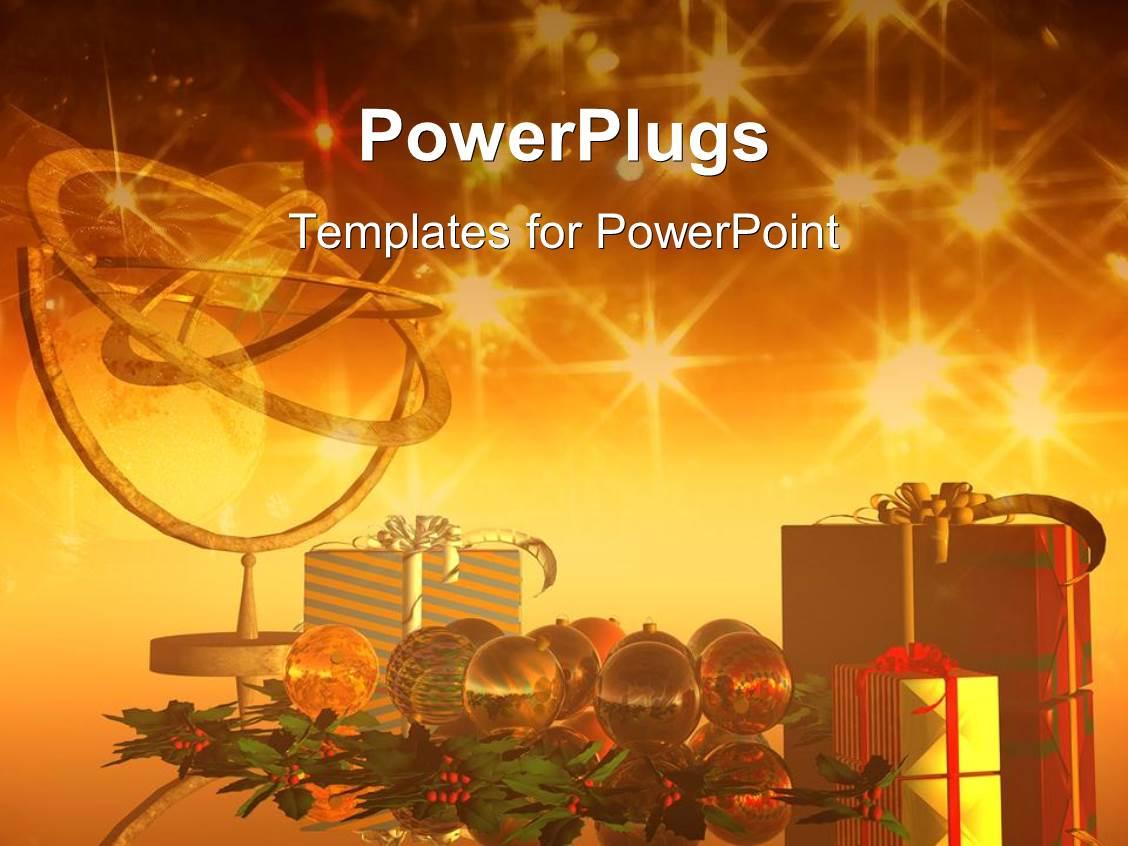 100 powerpoint template christmas free animated christmas