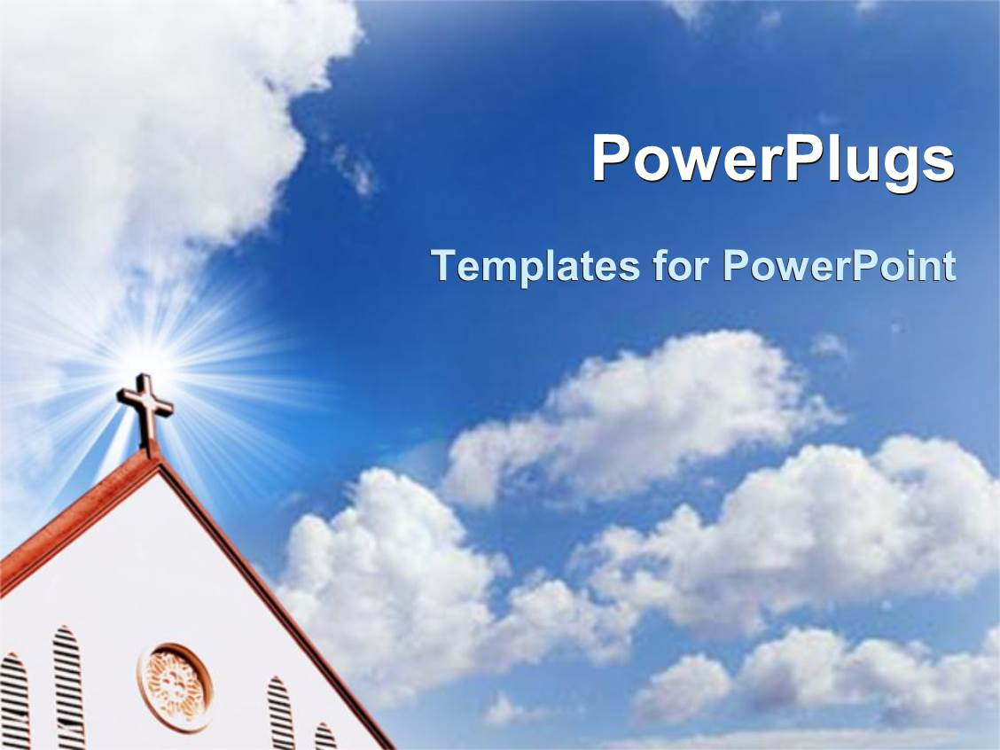 church powerpoint templates
