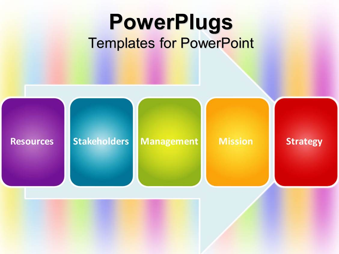 strategy presentations templates