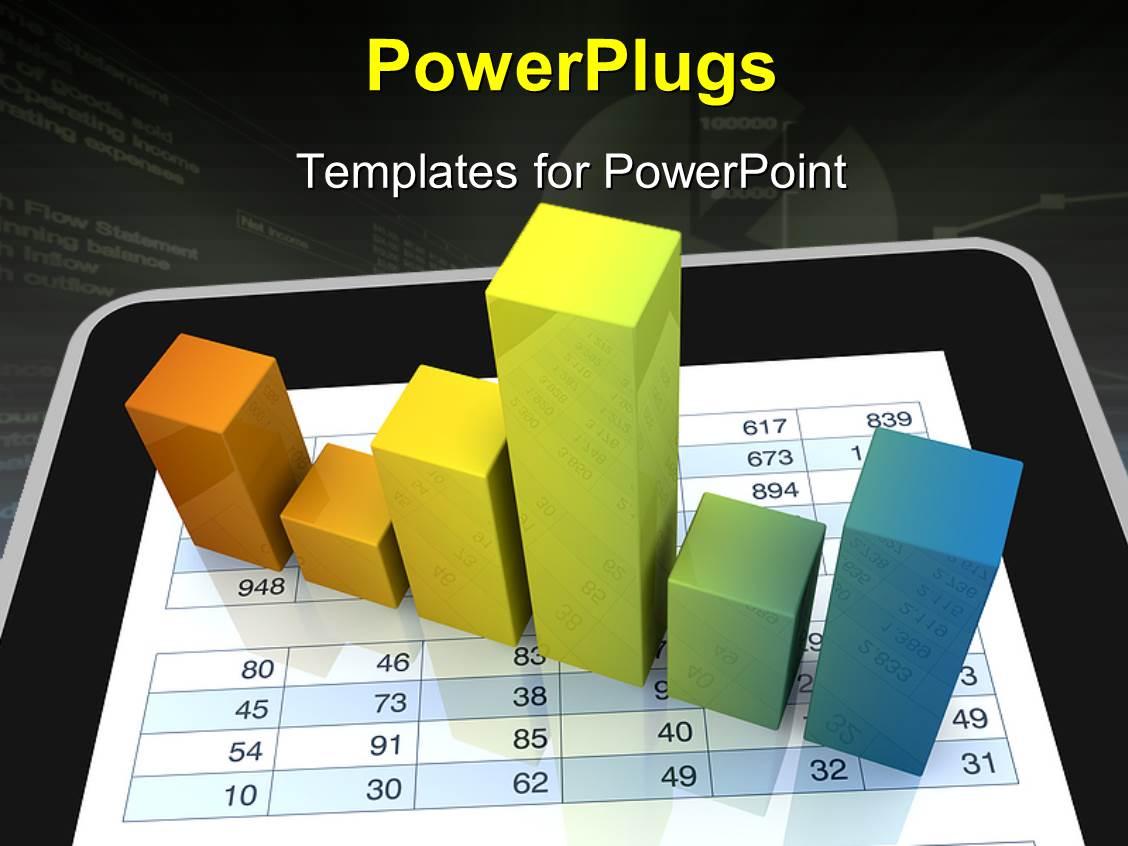 analysis powerpoint templates | crystalgraphics, Powerpoint templates