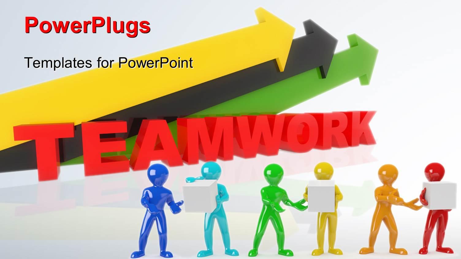 Team building powerpoint template mandegarfo team building powerpoint template toneelgroepblik Choice Image