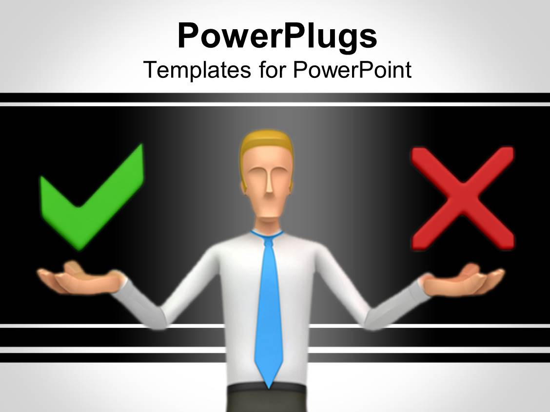 Making A Powerpoint Template