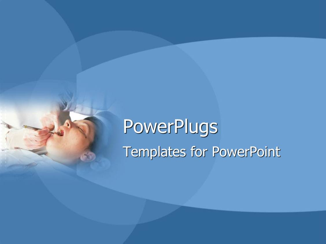 dental powerpoint templates | crystalgraphics, Modern powerpoint
