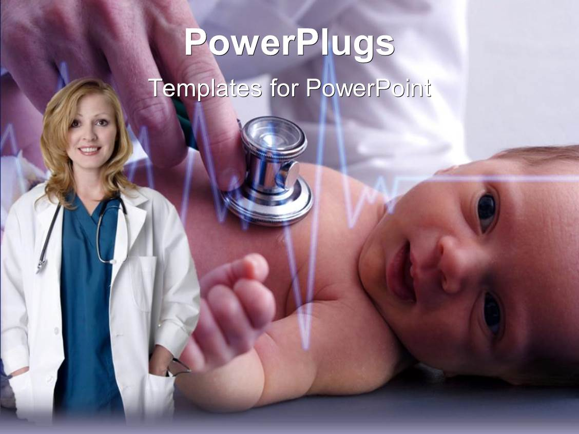 pediatric powerpoint templates free download
