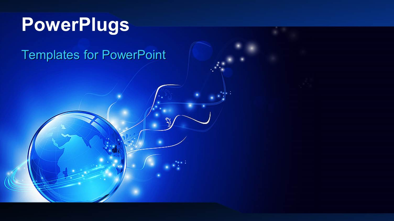 Digital PowerPoint Templates | CrystalGraphics