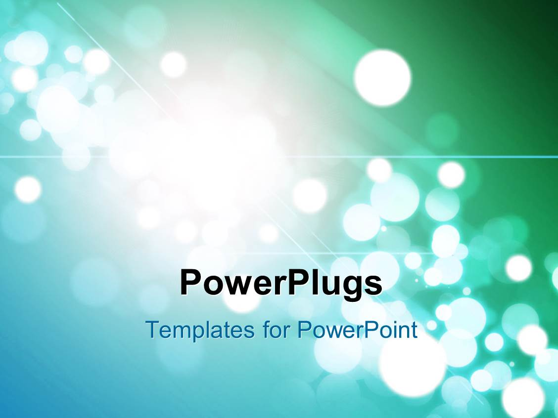Festive Powerpoint Templates