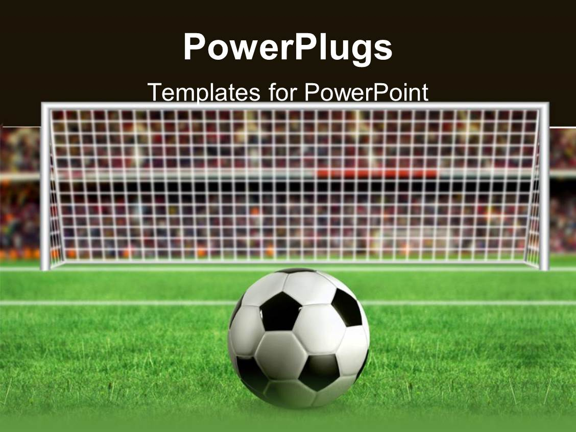 Football PowerPoint Templates | CrystalGraphics