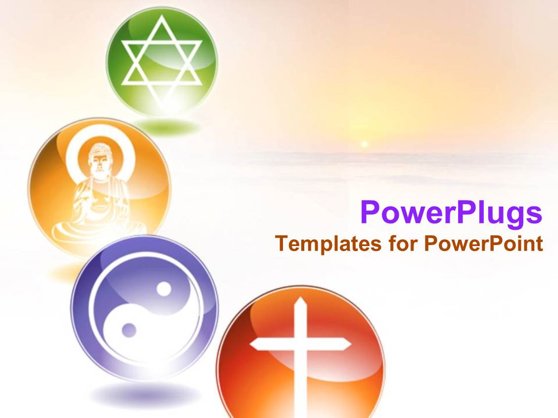 Religion PowerPoint Templates | CrystalGraphics