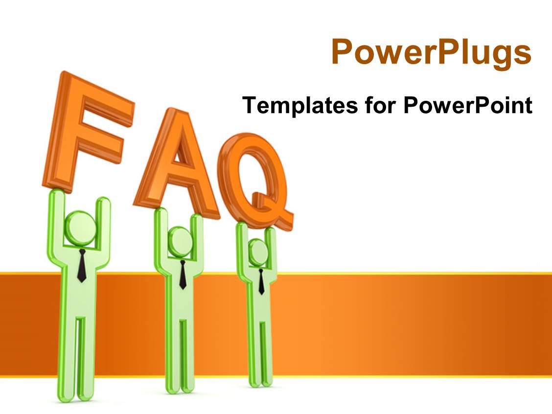 powerpoint template signpost with words excellent average good