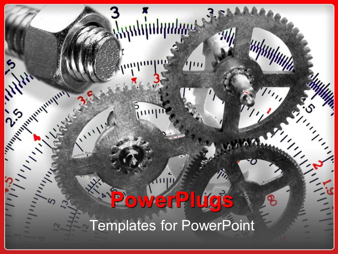 Best Engineering PowerPoint Templates – Engineering Powerpoint Template