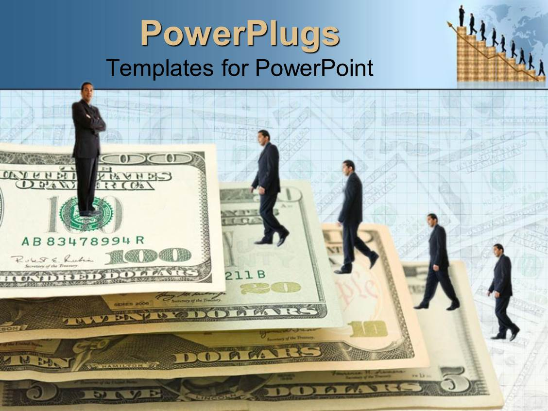 fundraising powerpoint template gallery - templates example free, Modern powerpoint