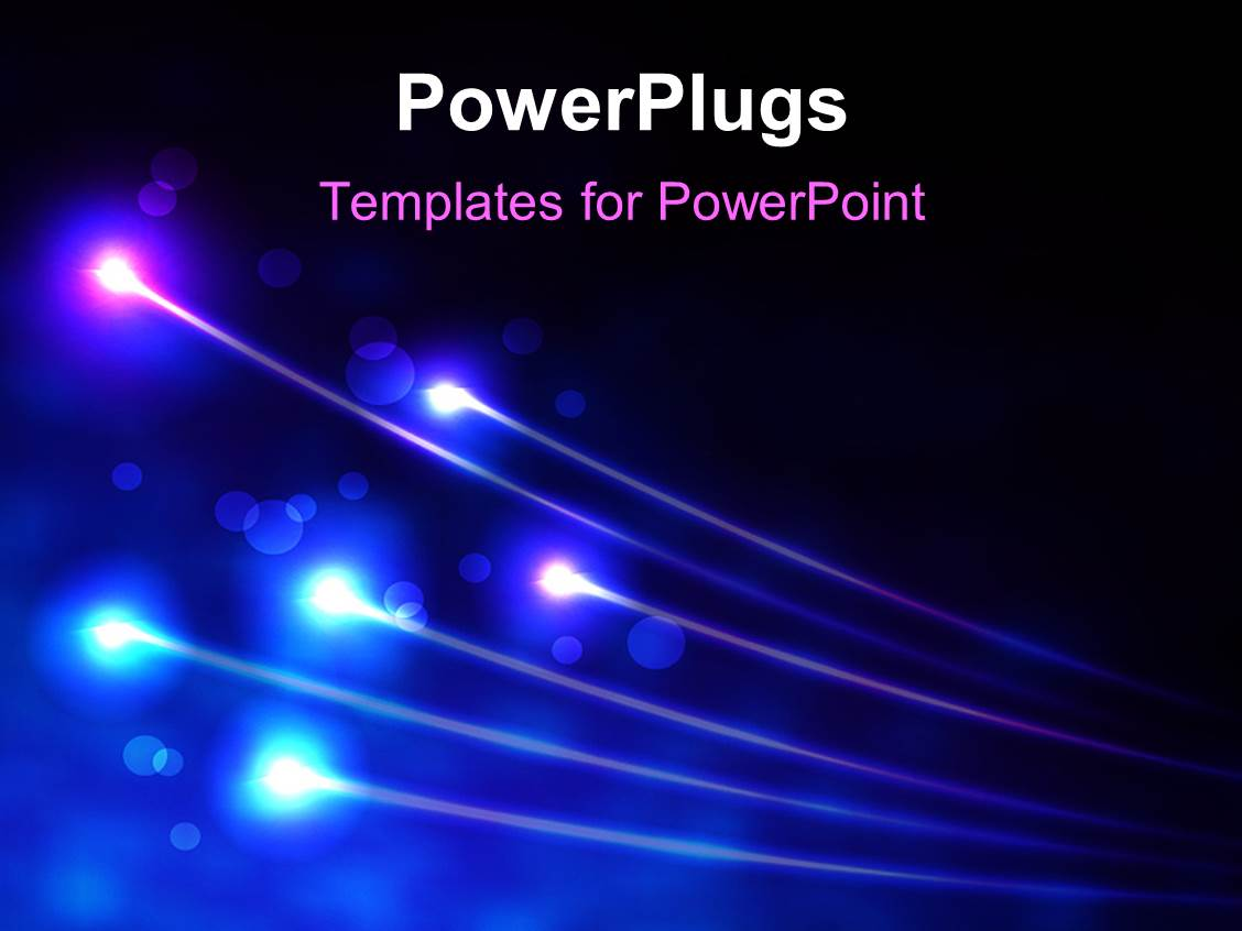 running powerpoint template image collections - templates example, Modern powerpoint