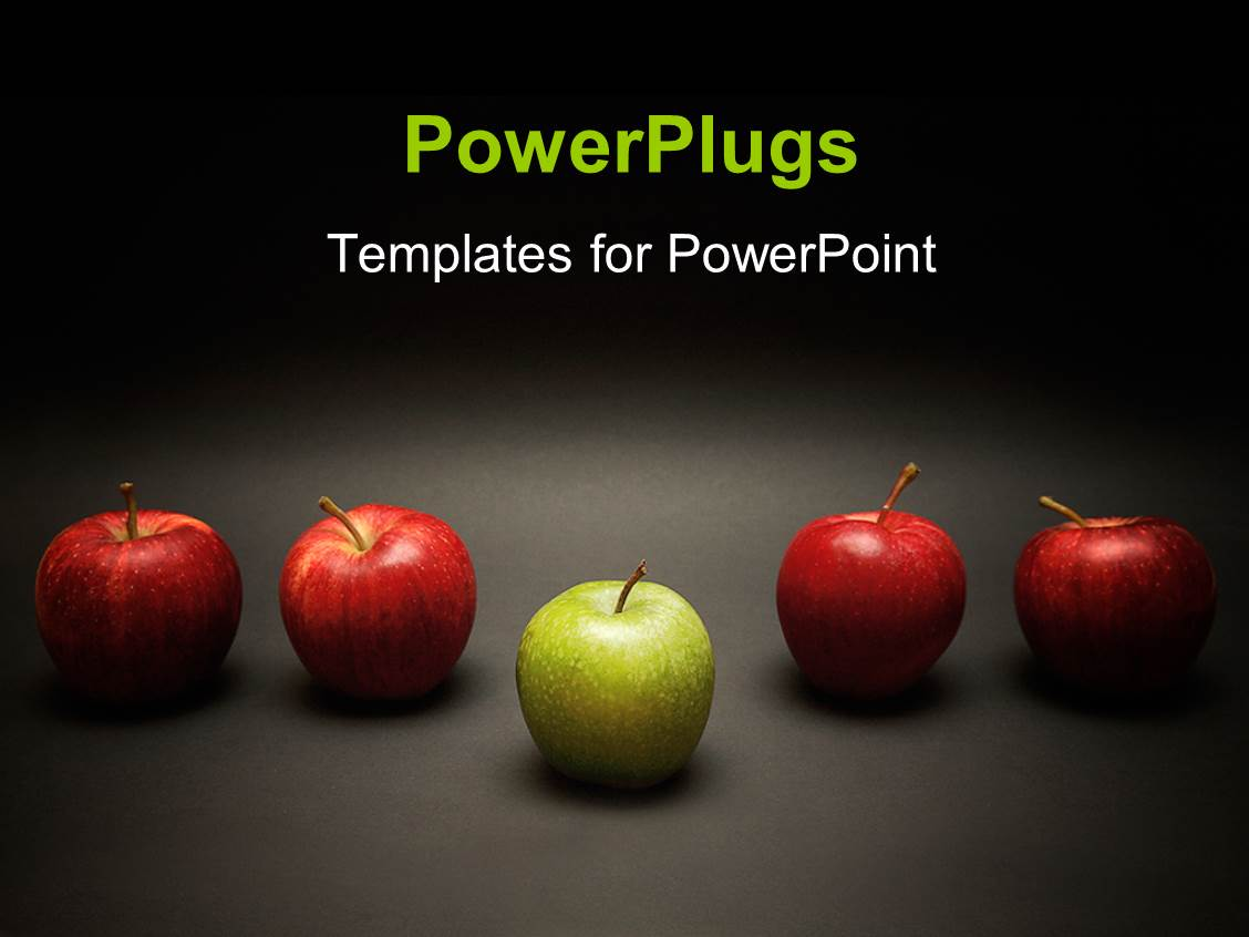 18 apple inc powerpoint template awesome apple backgrounds. apple, Modern powerpoint