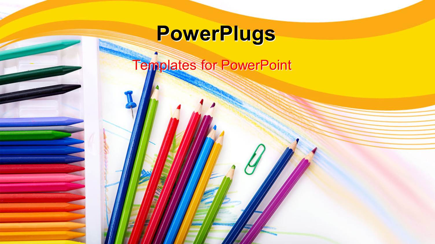 art powerpoint templates | crystalgraphics, Modern powerpoint