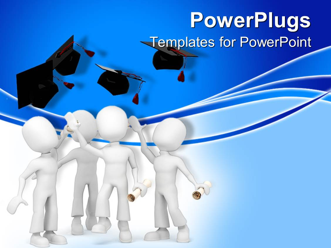 college powerpoint templates | crystalgraphics, Modern powerpoint