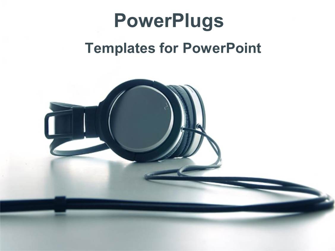 how to get music to play on powerpoint