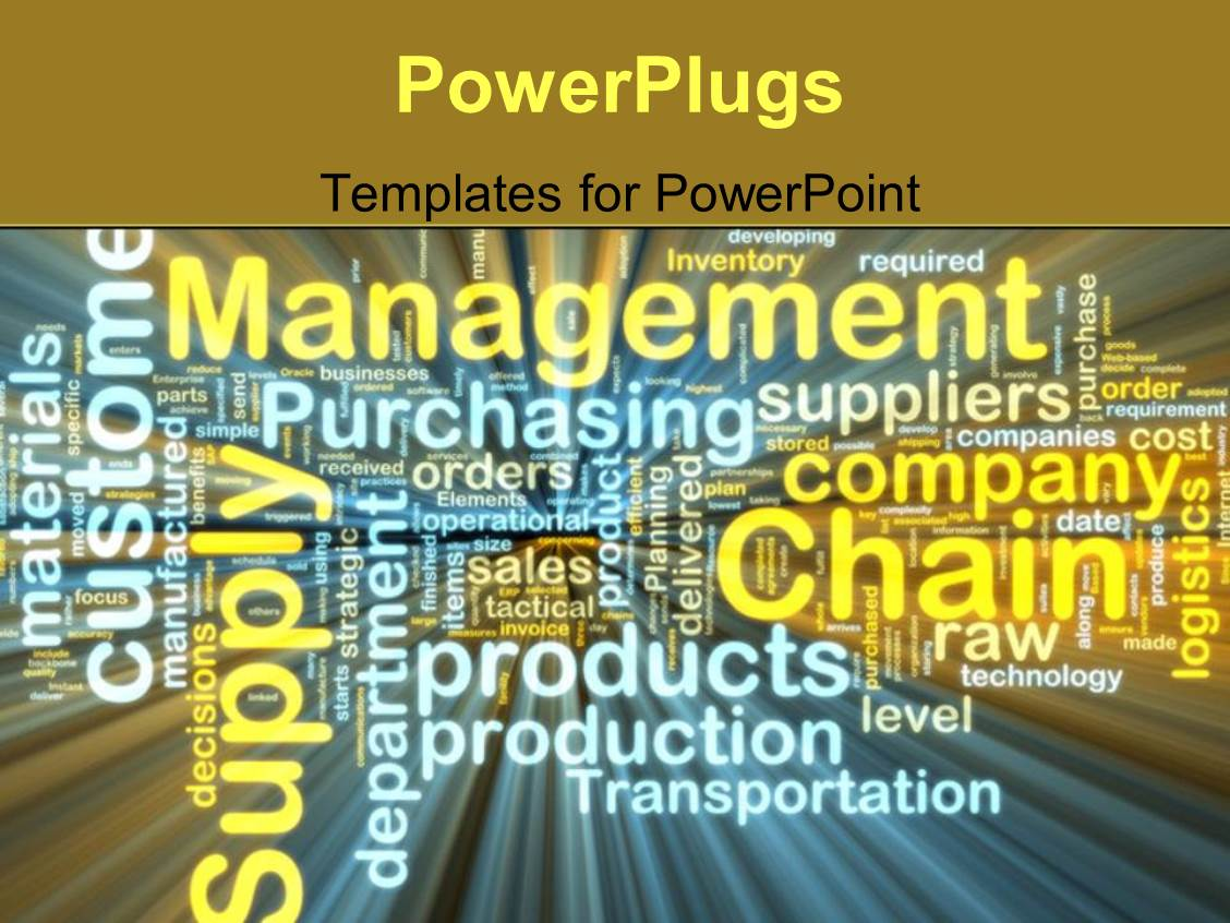 Management powerpoint templates crystalgraphics powerplugs powerpoint template with hi tech background with different management and business keywords toneelgroepblik Images