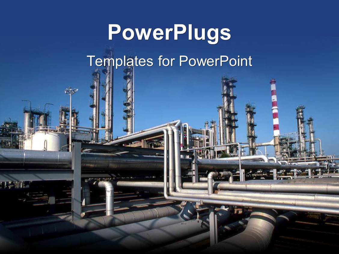 Powerpoint templates industrial fieldstation powerpoint templates industrial toneelgroepblik Image collections