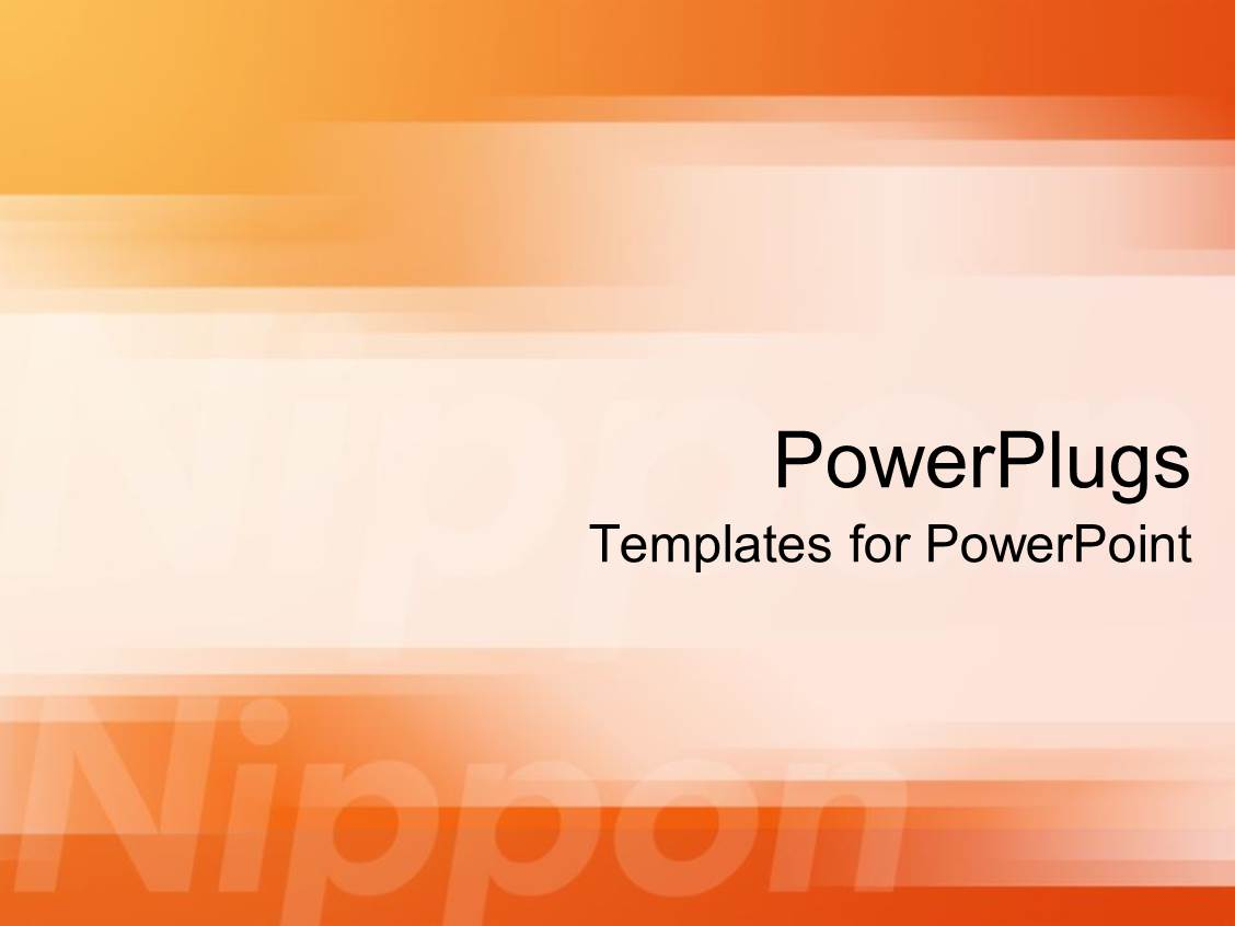 japan powerpoint templates | crystalgraphics, Modern powerpoint