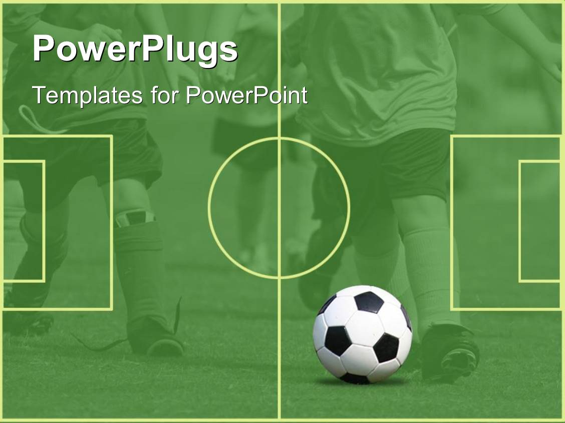 Best Football PowerPoint Templates – Football Powerpoint Template