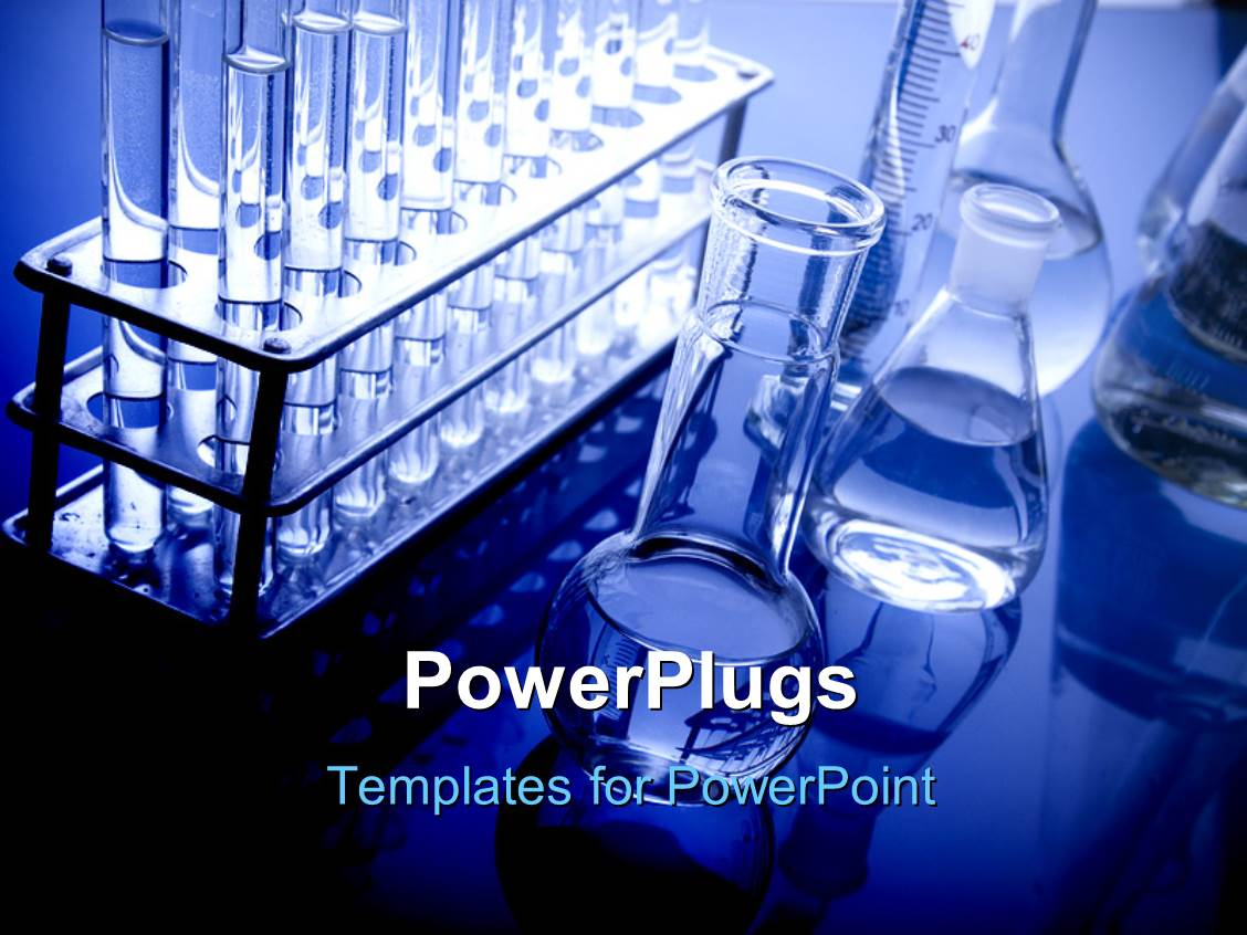 Powerpoint templates laboratory gallery powerpoint template and powerpoint template science lab experiment pharmaceutical powerplugs powerpoint template with laboratory glassware and other equipment on toneelgroepblik Image collections