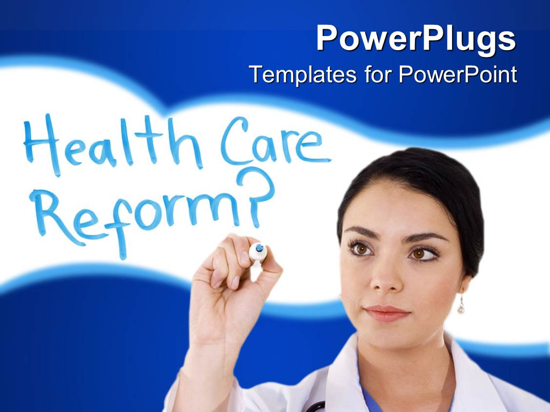 Powerpoint Health Templates