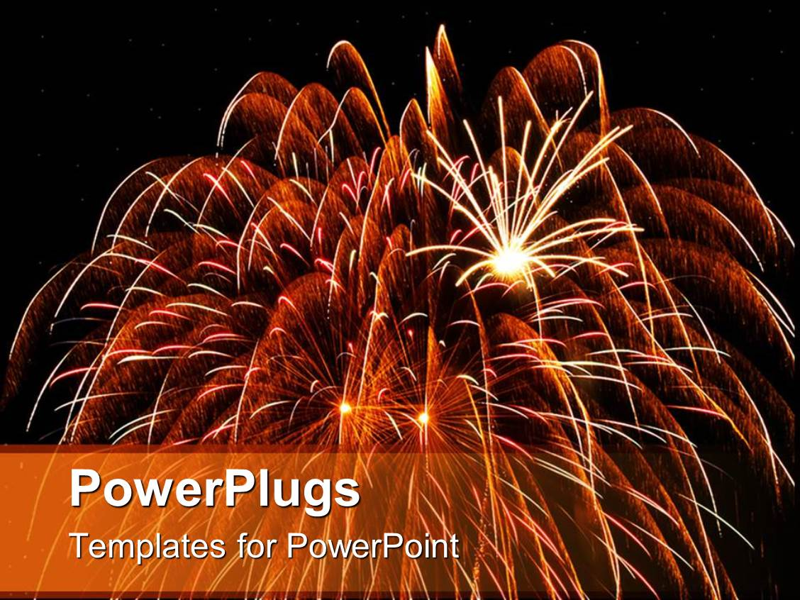 fireworks powerpoint templates | crystalgraphics, Presentation templates