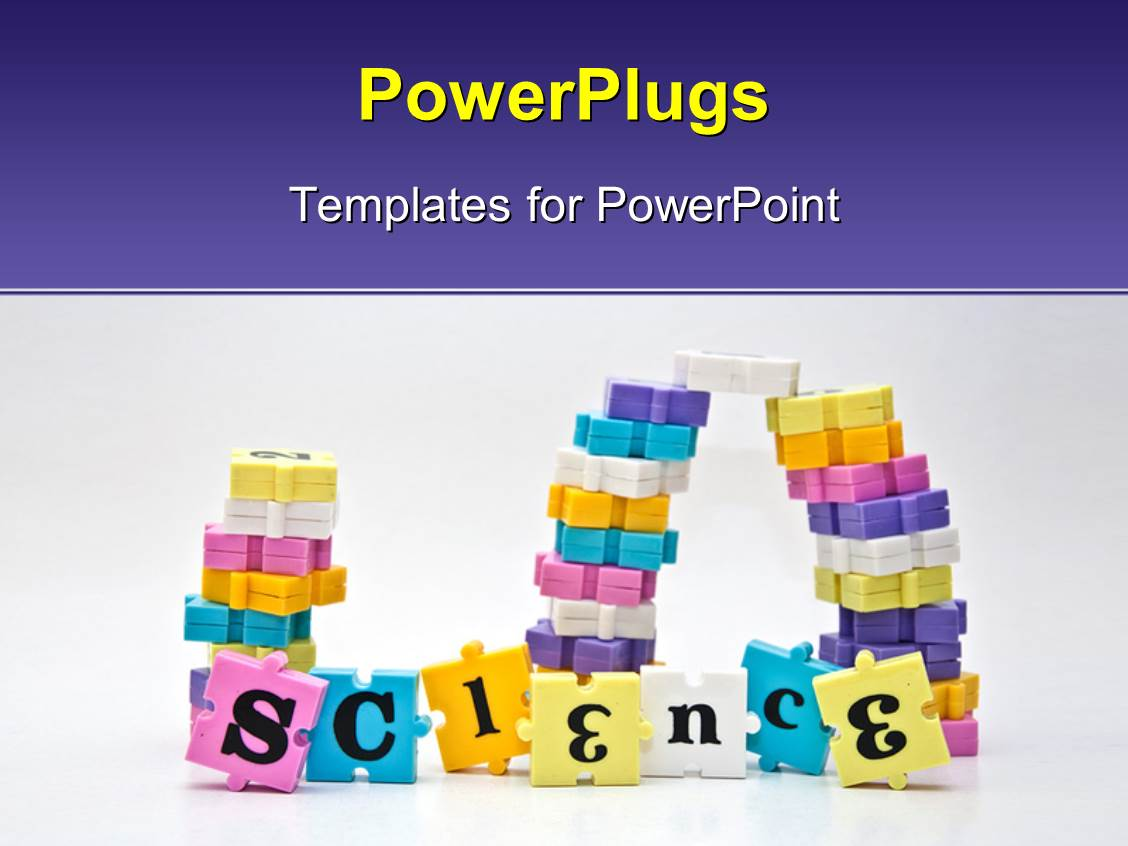 Best Science PowerPoint Templates – Science Powerpoint Template