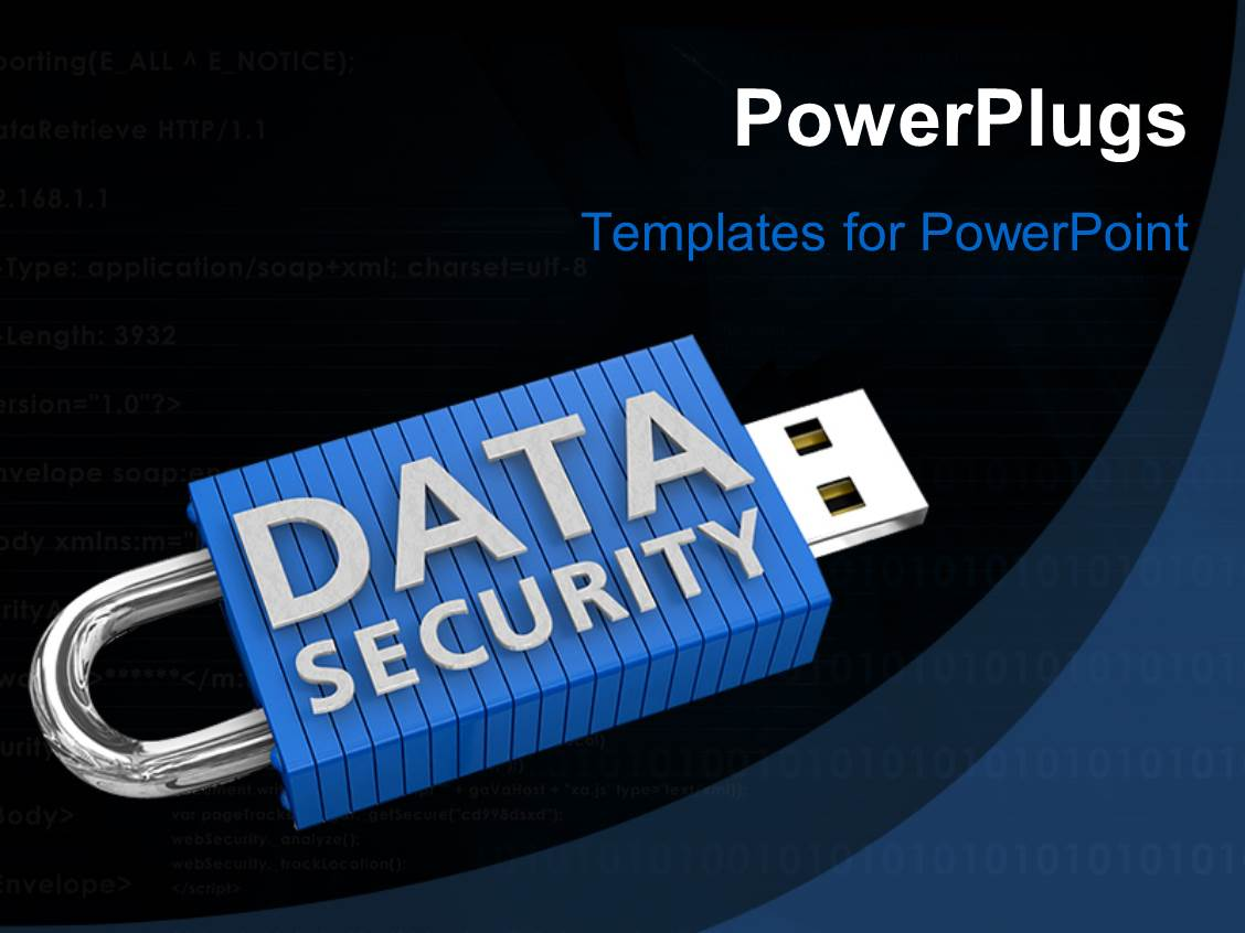 Powerpoint template locked usb device depicting the security of powerpoint template displaying locked usb device depicting the security of data on portable storage devices toneelgroepblik Image collections