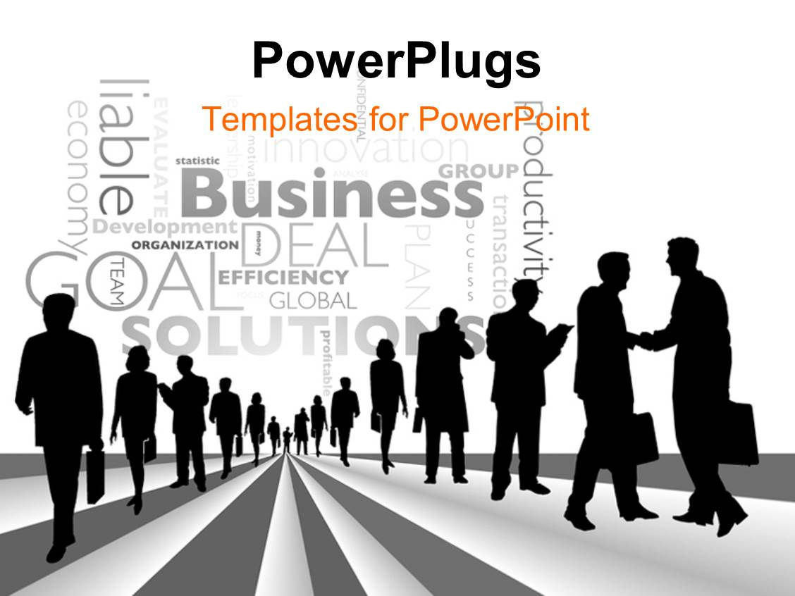 professional development powerpoint templates | crystalgraphics, Presentation templates