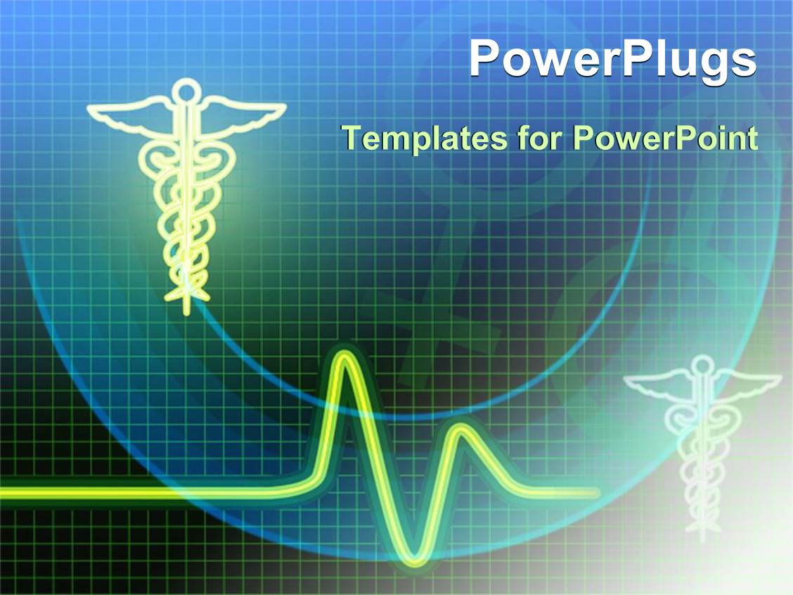Free Medical Powerpoint Presentation Templates