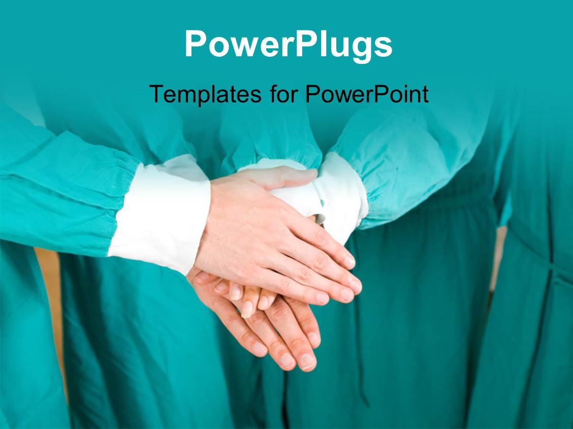 Medical Powerpoint Templates Free Download