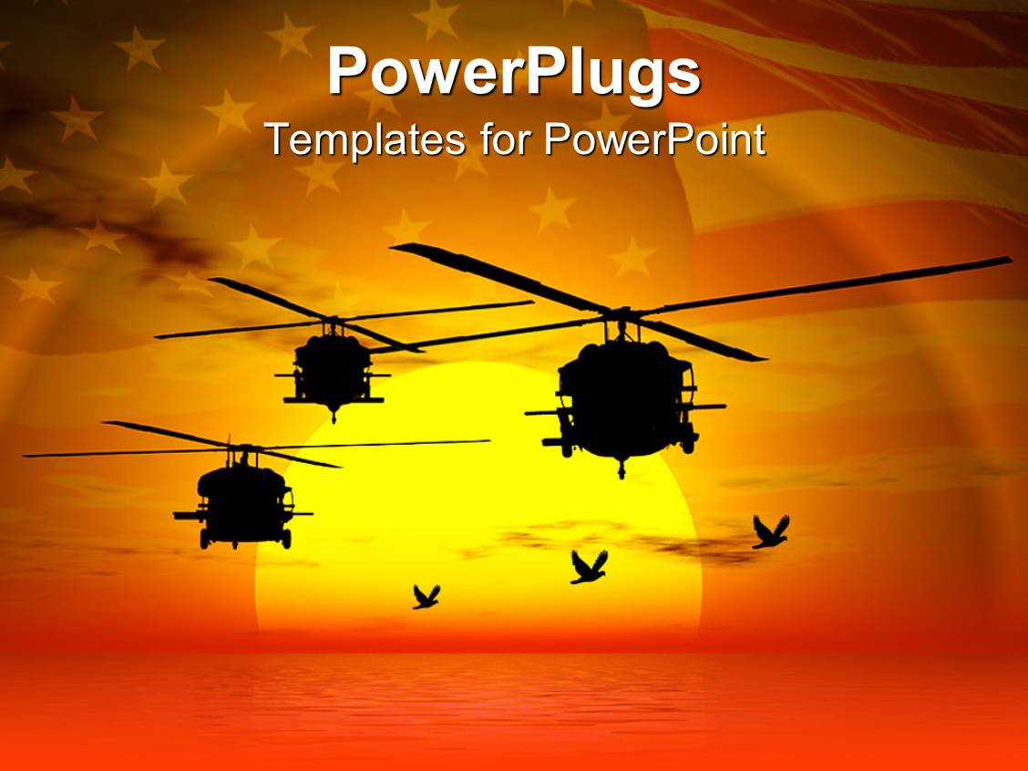 army powerpoint templates | crystalgraphics, Modern powerpoint