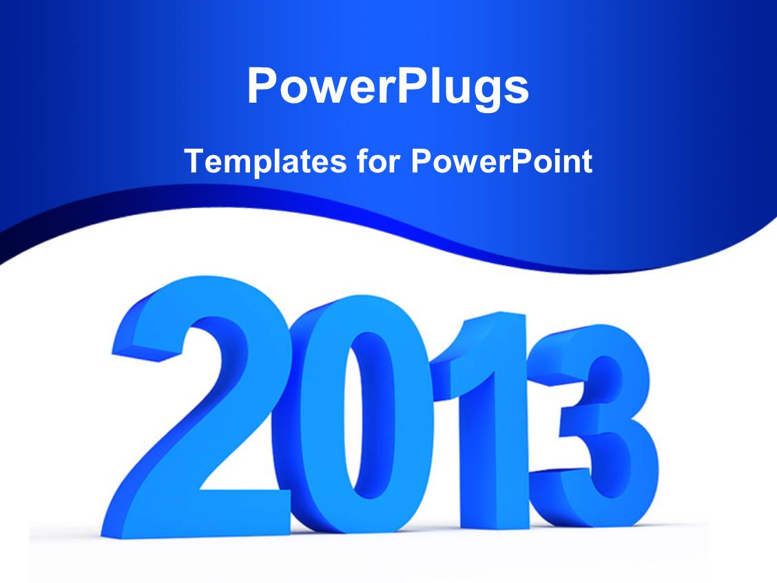 Templates For Powerpoint 2013